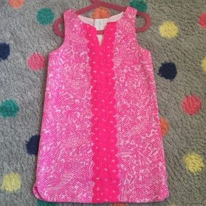 Lilly Pulitzer for Target Girl Dress Size 6